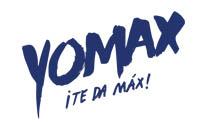 Yomax